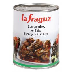 Aceitunas Negras Enteras 241/260 I Lata 3 kg (A10)