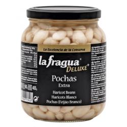 Aceitunas Negras Enteras 500/600 I Tarro-370