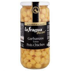 Aceitunas Negras Deshuesadas 241/260 I Lata 5 kg