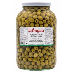 Zanahoria Dados I Lata 3 kg