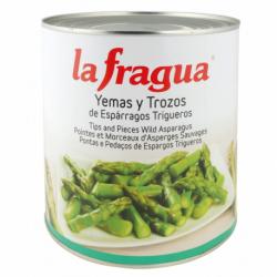Pimiento Piquillo 18-22 Artesano Extra Lata 1/2 kg