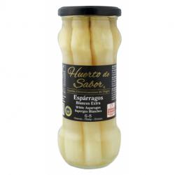 Yemas de Espárragos 4-8 Extra Tarro-250