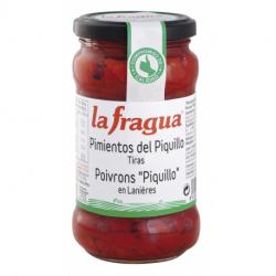 Pimiento Piquillo Entero 14-16 Extra Lata 1/2 kg