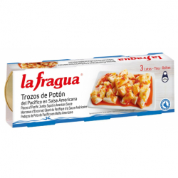 Mejillones 12-15 en Escabeche Lata RO-280