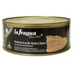 Mejillones 35-45 en Escabeche Lata RO-1000