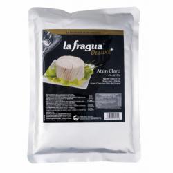 Berberechos 40-55 al Natural Lata OL-120