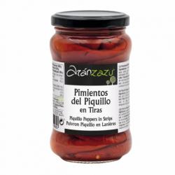 Pimiento Piquillo Entero 18-22 Extra Lata 1/2 kg