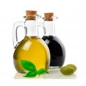 Aceite y Vinagres Ecológicos