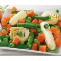 Verduras Gourmet