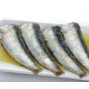 Sardinillas Gourmet